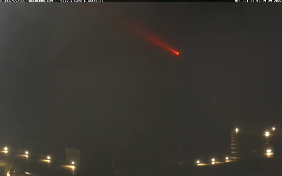 Latest webcam still for Lawrencetown